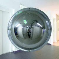Kogelspiegel polycarbonaat 360° 25 cm, SKG-VV