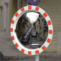 traffic mirror acrylic
