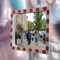 polycarbonate mirrors