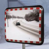 traffic mirror antifreeze