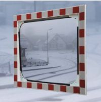 traffic mirror anticondensation