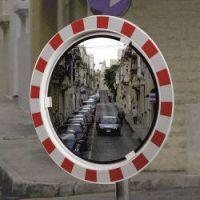 veiligheidsglas spiegels